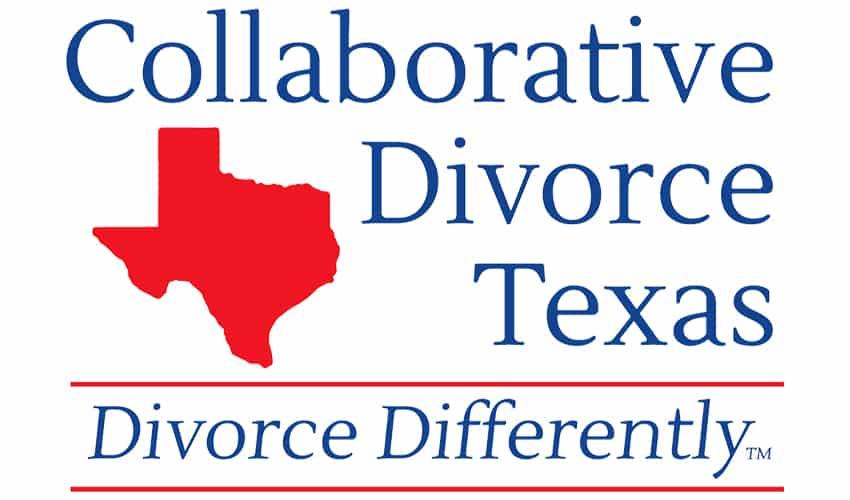 Collaborative Divorce Texas Logo